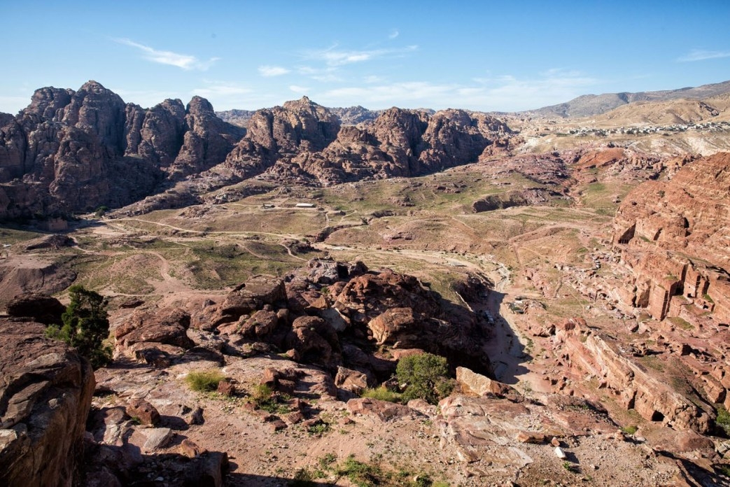 High Place of Sacrifice Petra