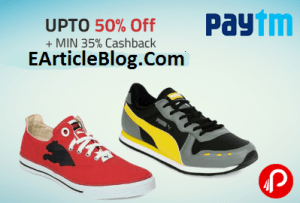 EArticleBlog_Paytm_Shoes_50%_Discount_Cashback