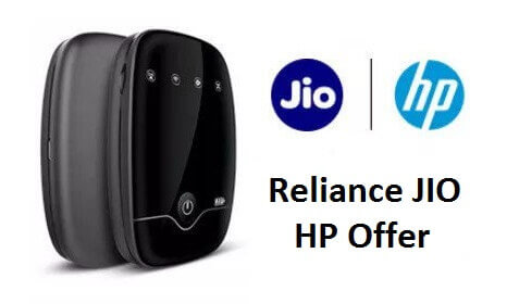 jio preview offer hp