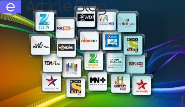 tata sky hd channels at just rs 1 earticleblog offer