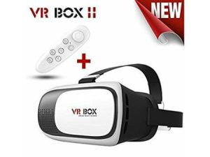 JT VR BOX Glasses