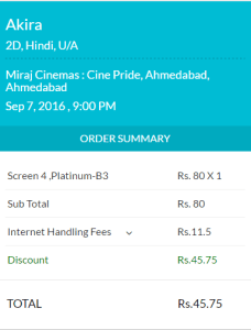 Tixdo Online Movie Booking Portal 50% Flat Discount No Limit Trick Earticleblog