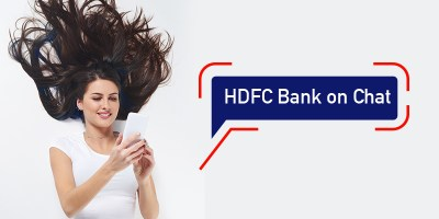 HDFC Bank OnChat - Get 20% Discount on Bill Payment + Refer and Earn ₹50 Per Refer | Earn Upto ...