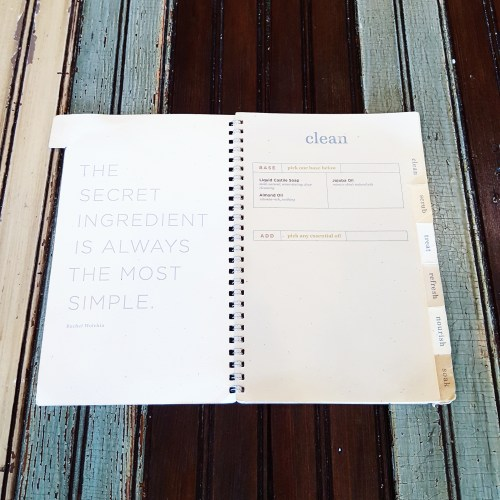 This stripped down philosophy guides everything at Milagro.