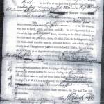 Apprentice Bonds for Free People of Color in Craven County, North Carolina (1769-1820)