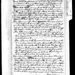 Will of Thomas AUSTIN (1778) – Craven County