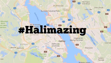 #Halimazing - Halimazing is a new hashtag to describe an amazing person, thing or experience in Halifax, Nova Scotia