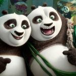 Kung Fu Panda 3 Coming January 2016