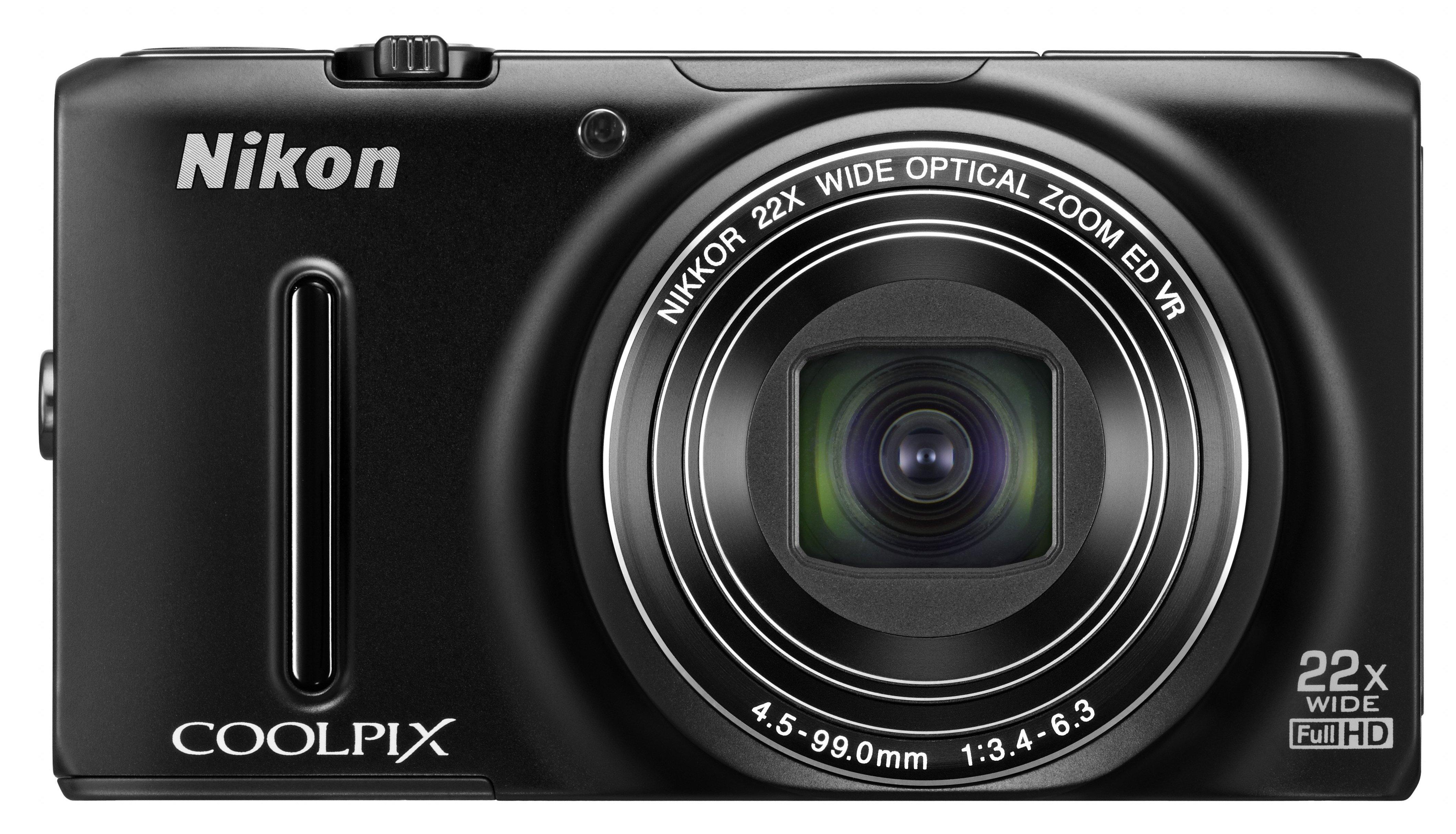 Fullsize Of Nikon Coolpix L110