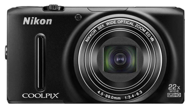 Large Of Nikon Coolpix L110