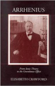 Arrhenius-book