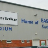 Eastleigh FC - target for developers?