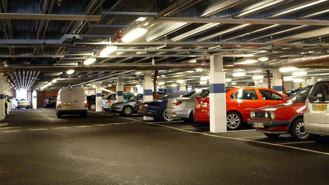 Parking charges to rise again