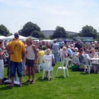 Gardeners Fayre comes to Eastleigh