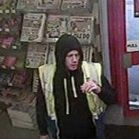 Boyatt break-ins: further suspect sought