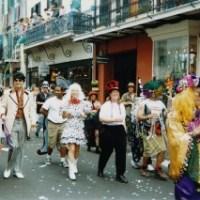 Eastleigh seeks it's first Mardi Gras Queen