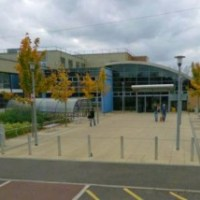 Fleming Park Leisure Centre due for 'revamp'?