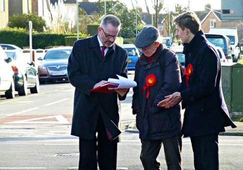 Labour Eastleigh