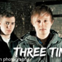 Eastleigh band Three Times Over, the next big thing?