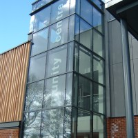 New Lowford Centre Unveiled