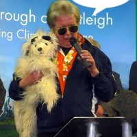 Elvis Bishop beats Lib Dems