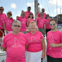 Yacht to race in memory of Claire