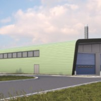 Concerns over new waste plant for town