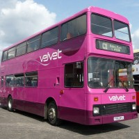 Rescue bid hope for Velvet Bus staff