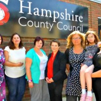 County Council considers cuts to disabled kids budget