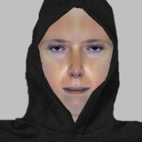 Efit released of Chandler's Ford robbery suspect