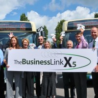 New bus link for Chandler's Ford