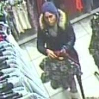 Police seek help over Swan Centre purse theft