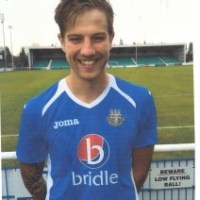 Eastleigh boost midfield with Pell signing