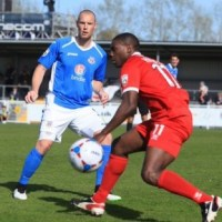 Eastleigh earn crucial win at Halifax