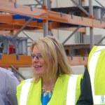 Mims Davies, George Osborne