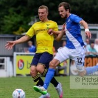 Eastleigh to end pre-season this Saturday