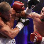 Smith defeats Bundrage by split decision