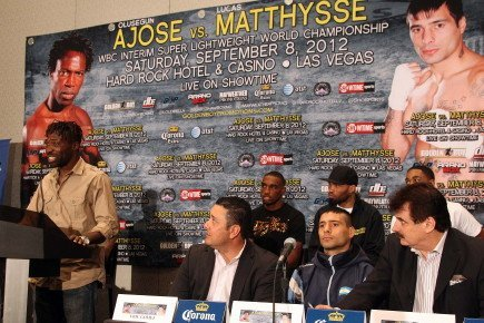 Olusegun, Matthysse, Love, Valenzuela final quotes
