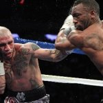 Austin Trout beats Miguel Cotto at MSG