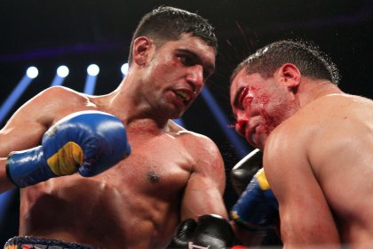 Amir Khan gets yet another title shot – is he a worthy contender or a stepping stone in disguise?