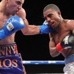 ShoBox Results & Photos: Rios, Arnett Triumphant