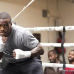 Peter Quillin media workout quotes and photos