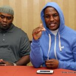 Video: Wilder Firtha, Hopkins Murat, Quillin Rosado  quotes