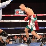 ShoBox: Ivan Redkach Wins, Frank Galarza Steals Show