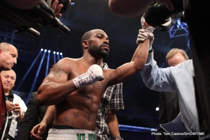 Mr. Gary Russell Jr: Back in the mix…perhaps