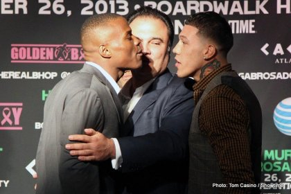 Quillin vs. Rosado: Will it be the King or the Kid?