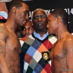 Lamont Peterson vs. Dierry Jean: Official Weigh in Results, Final Thoughts, and Predictions —Charlo, Rosado, Matthysse, and More!