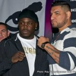 Chris Arreola Stiverne final press conference quotes