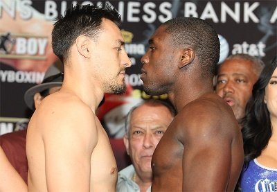 1577 Robert Guerrero vs. Andre Berto: Gogue's big fight preview