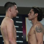 Weights: Arreola 248, Stiverne 247   Photos and Videos